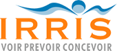Irris Retina Logo